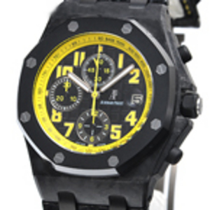 Replica Audemars Piguet Royal Oak Offshore 25770 End of Days