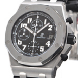 Replica Audemars Piguet Royal Oak Offshore 26020ST.OO . D101CR.01