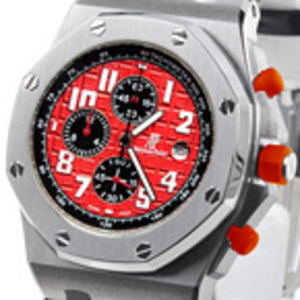 Replica Audemars Piguet Royal Oak Offshore Gran Premio di Singapore di F1