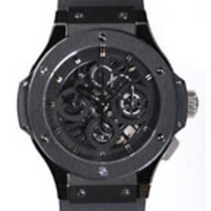 Replica Hublot Big Bang Aero Bang All Black Watch 310.CM.1110.RX