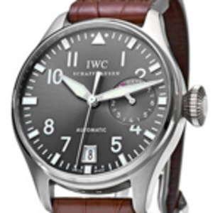 Replica IWC Big Pilots Automatic Mens Watch IW500402
