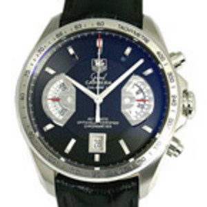 Replica Tag Heuer Carrera Calibre Gran 17RS2 CAV511A.FC6225