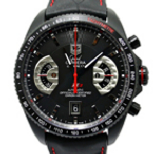 Replica Tag Heuer Grand Carrera Calibre 17RS2 CAV518B.FC6237