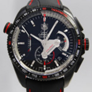 Replica Tag Heuer Grand Carrera Calibre 36 Chrono CAV5185.FC6237