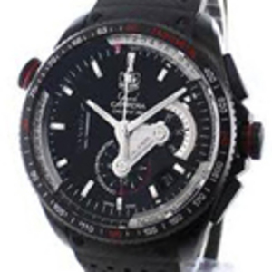 Replica Tag Heuer Grand Carrera Calibre 36 Chrono CAV5185.FT6020